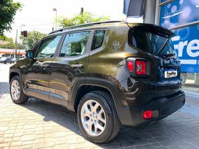 Jeep Renegade 1.8 Sport Automática Marrón 2018 0km