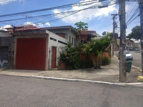 Imagem 1 de 12 de Casa Sobrado Para Venda, 2 Dormitório(s), 168.0m² - 292