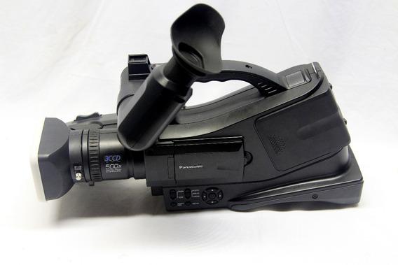 Filmadora Panasonic Profissional Dvc20p Defeito 20012