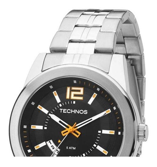 Relógio Masculino Technos 2115ksv/1l