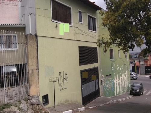 Assobradada, Vila Yolanda, Osasco, 1 Dorm - 6670