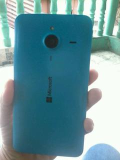 Celular Doble Chip Lumia 640