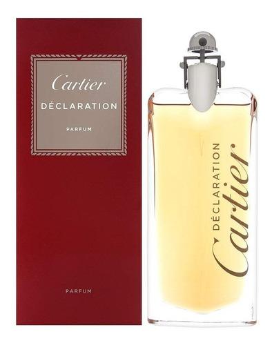 Imagen 1 de 1 de Perfume Cartier Declaration - mL a $2730