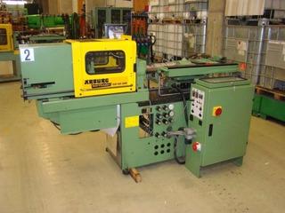 Inyeccion Inyectora De Plastico Arburg Allrounder 221-250-55