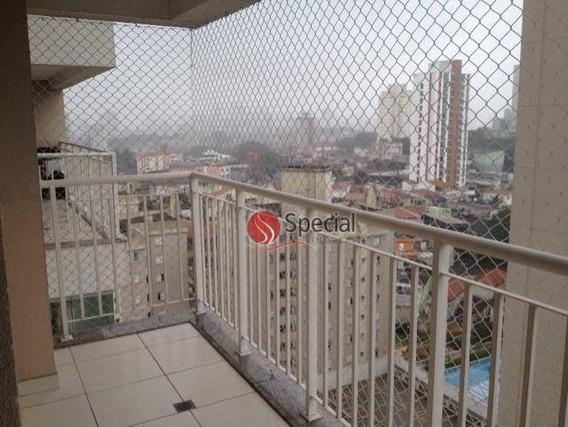 Apartamento Vila Formosa, São Paulo - Ap9566. - Ap9566