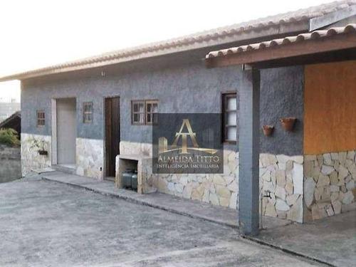 Imagem 1 de 26 de Recanto Verde, Cotia. Moderno, Com Ótimo Acabamento! - Ca2406