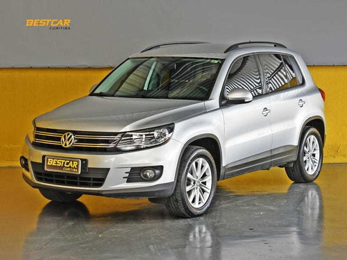 Volkswagen Tiguan 1.4 Tsi Bluemotion
