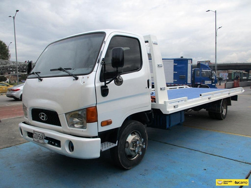Grua Hyundai Hd 65