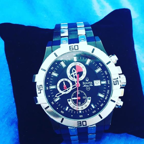 Relógio Bulova Muito Novo Original R$ 800,00