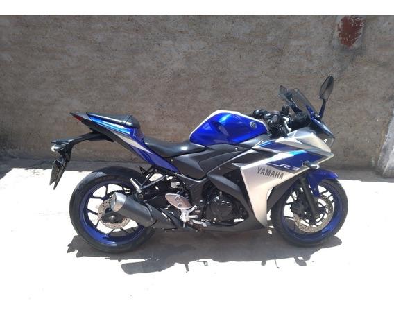 Yamaha Yzf - R3