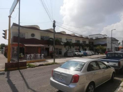 Local Comercial En Renta Fracc Ricardo Flores Magon