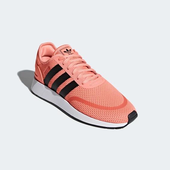 Tenis adidas N-5923 Coral Original Nuevo En Caja!!!!
