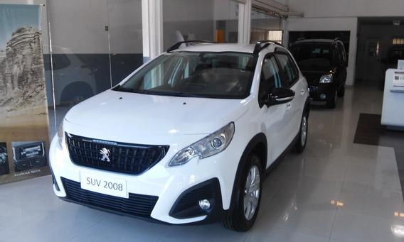 Peugeot 2008 1.6 Allure 115 Cv Dl