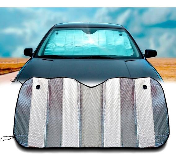 Bloqueador Sol Parabrisas Automóvel Protetor Refletor