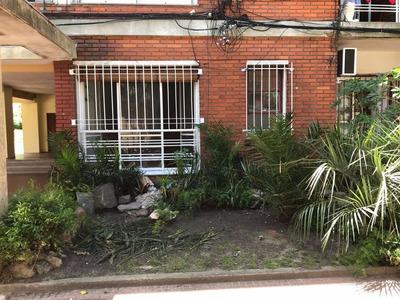 Dueño Alquila Apto Al Frente 1 Dormitorio Pb 10.500