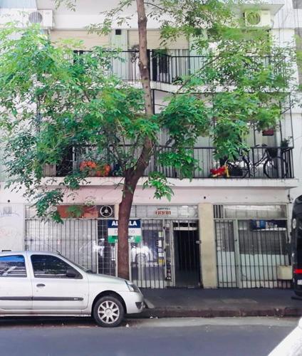 Belgrano. Local En Alquiler