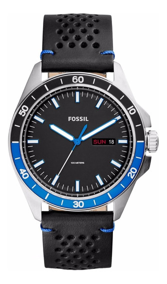 Relógio Fossil Masculino Sport - Fs5321