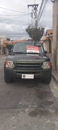 Land Rover Discovery 2007 4.0 V6 S 5p