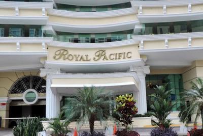 Se Alquila Apartamento En Punta Pacifica #19-1818 **hh**