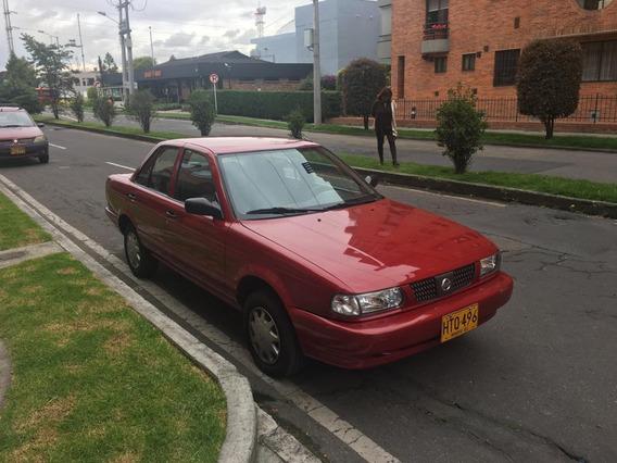 Nissan Sentra B13 En Excelente Estado