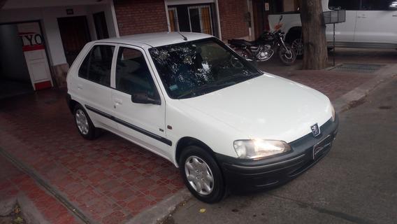 Peugeot 106 104 Xn 5ptas
