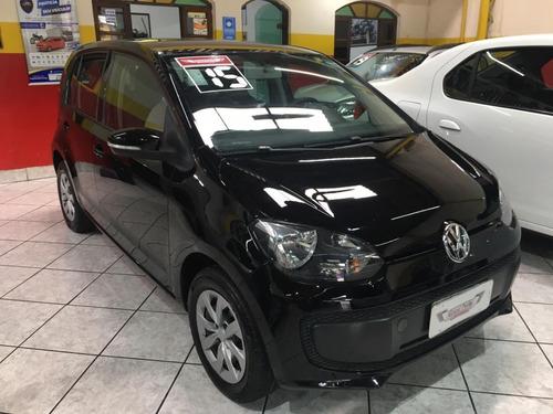 Volkswagen Up! 1.0 Move Up 2015