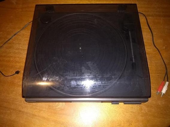 Vitrola Sony Ps-lx40p Dc12v