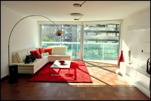 Venta Apartamento 3 Dormitorios En Pocitos A  Estrenar
