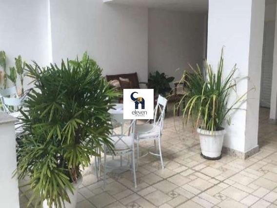 Eleven Imóveis, Apartamento Para Locação Na Graça, Nascente Com 3/4. - Ap03104 - 34462410