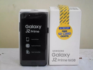 Telefono Samsung Galaxy J2 Prime Nuevo