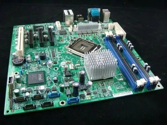 Placa Mae Hp Proliant Ml110 G5