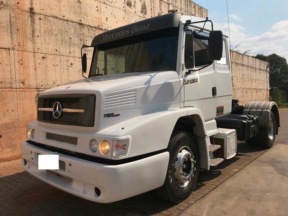 Caminhão Mercedes Ls 1634 2011