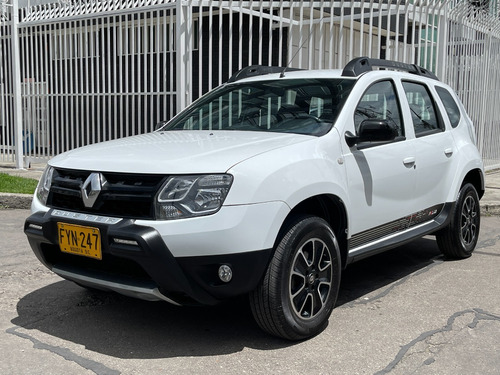 Renault Duster Polar 4x4 2000icc Mt Aa Ab Abs Tc Dh Fe