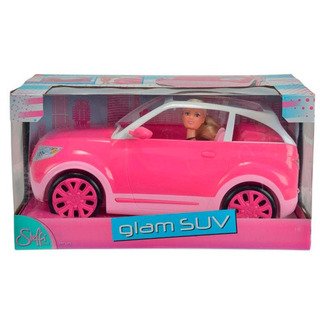 Steffi Auto Para Muñeca Steffi Glam Suv 105732874 Full