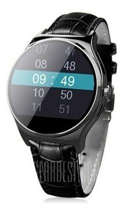 Relogio Inteligente Rwatch R11 Monitor Cardiaco Ir