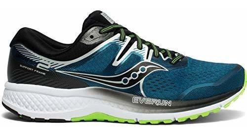 Imagen 1 de 8 de Zapatillas De Running Omni Iso 2 Para Hombre Saucony