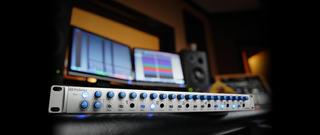 Presonus Hp60 Amplificador De Auriculares