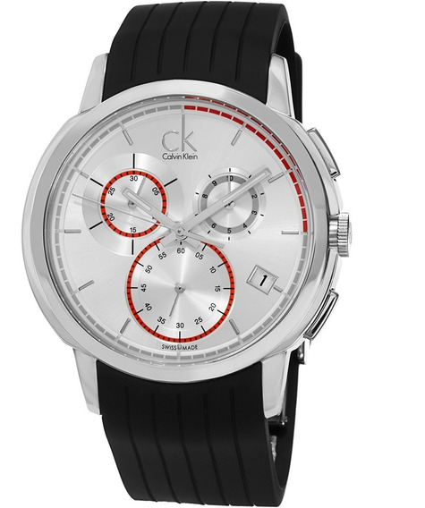 Relógio Calvin Klein - Drive - K1v27926
