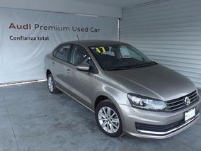 Volkswagen Vento Comfortline At