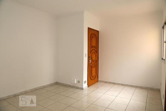 Apartamento Para Aluguel - Jardim Monte Alegre, 3 Quartos, 55 - 892971344