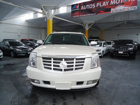 Cadillac Escalade Ext 6.2 Ext Pickup Qc 4x4 At Blanco 2010