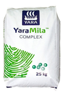 Nitrofoska Azul Fertilizante X 25kg Cesped - Pantas - Huerta