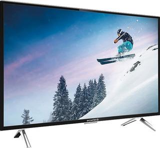 Smart Tv Hitachi 49 Fhd- Casa Carrara