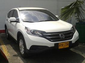 Honda Cr-v Lx City Plus