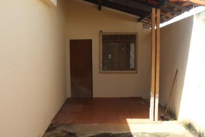 Casa Para Venda No Morada Do Parque Em Montes Claros - Mg - Cas32