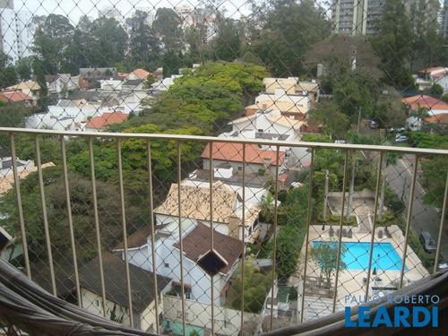 Imagem 1 de 15 de Apartamento - Morumbi  - Sp - 554817