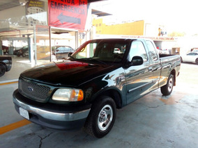 Ford F-150 4.6 2001