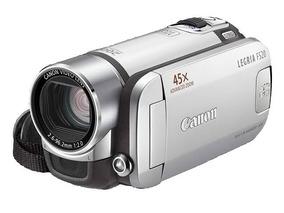 Filmadora Profissional Canon Legria Fs20