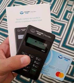 Maquima De Cartão De Crédito Pagseguro