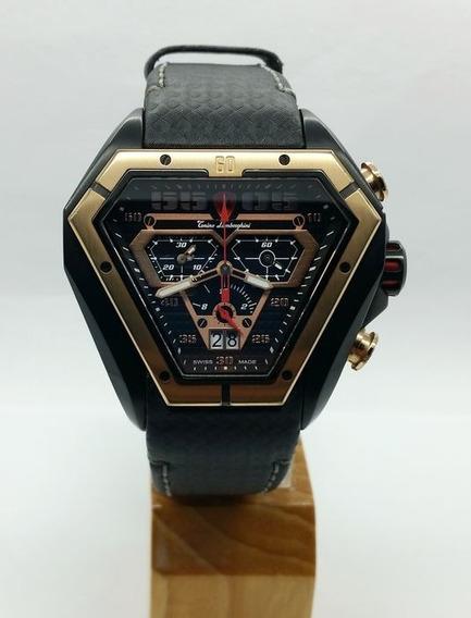 Relógio Tonino Lamborghini Speedlink 2010 Special Edition